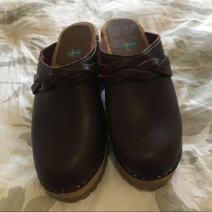 70's cute shoes